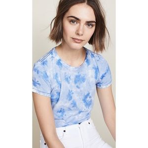 Rag & Bone Cloud Wash Tee